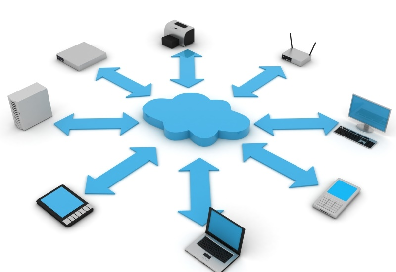 Scenic Solutions Group   How Cloud Storage Works